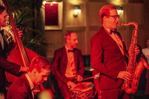 Innergården Jazzklubb