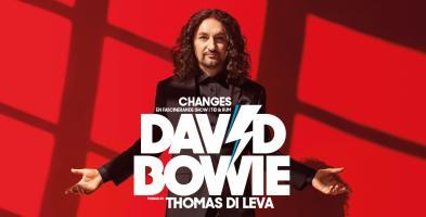 Showpaket med Thomas Di Leva - Grupperbjudande