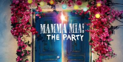 Mama Mia! - The Party