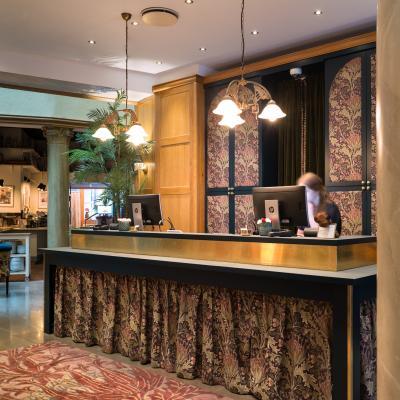 stockholm hotell centralt billigt